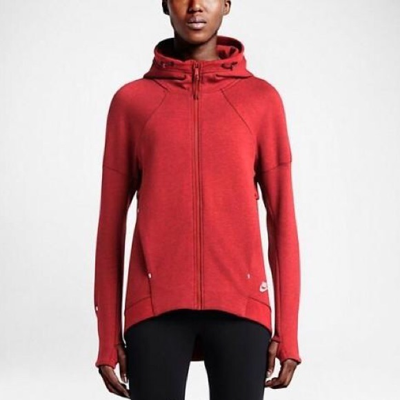 fb09f9db6160 Nike Tech Fleece Full-Zip